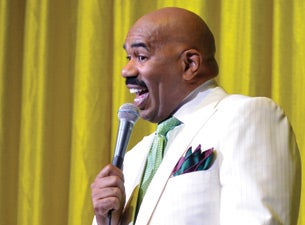 Steve Harvey Tickets