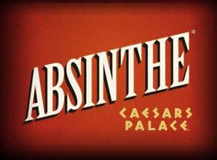 Absinthe Tickets
