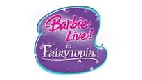 Barbie Live in Fairytopia Tickets