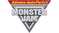Advance Auto Parts Monster Jam discount offer for event in Oklahoma City, OK (Chesapeake Energy Arena)