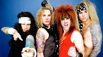 discount password for WDHA's Naughty or Nice Balls: Steel Panther tickets in Sayreville - NJ (Starland Ballroom)