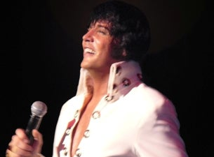 The Elvis Tribute Artist Spectacular Tickets