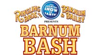 discount code for Ringling Bros. and Barnum & Bailey: Barnum Bash tickets in Waco - TX (Extraco Events Center)