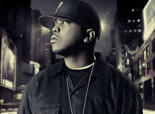 Styles P Tickets
