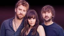 Lady Antebellum: Own The Night 2012 World Tour pre-sale code for show tickets in Auburn Hills, MI (The Palace of Auburn Hills)