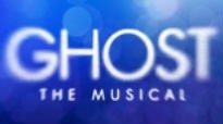 Ghost - the Musical pre-sale code for early tickets in New York