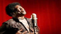 Charles Bradley at Baltimore Soundstage