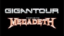 Gigantour 2013 pre-sale code for early tickets in Youngstown