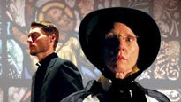 Doubt: A Parable discount opportunity for hot show tickets in Ames, IA (STEPHENS AUDITORIUM)