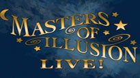 presale passcode for Masters of Illusion - Live! tickets in Baltimore - MD (Modell Performing Arts Center at the Lyric)