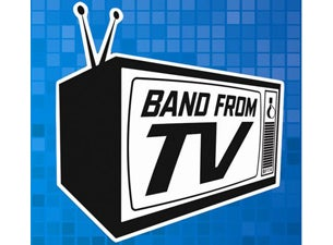 Band From TV Tickets