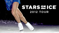 Stars On Ice discount password for show in Seattle, WA (KeyArena)