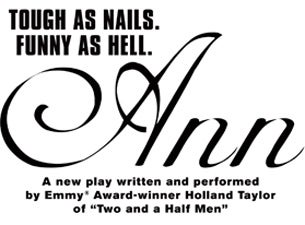 Ann: an Affectionate Portrait of Ann Richards Tickets