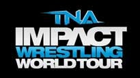TNA Impact Wrestling World Tour