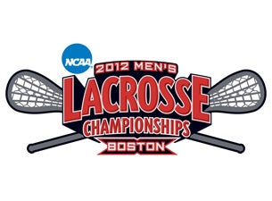 Men's Lacrosse Championship Program Tickets