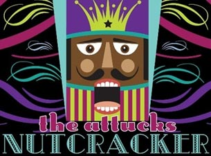 The Attucks Nutcracker Tickets