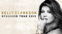 Kelly Clarkson: Stronger Tour 2012 pre-sale password for concert tickets in Windsor, ON (The Colosseum at Caesars Windsor)
