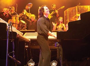An Evening In Conversation With Yanni