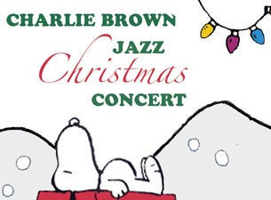 A Charlie Brown Jazz Christmas Tickets