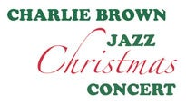 Charlie Brown Jazz Christmas Concert