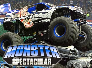 Monster Spectacular Suites