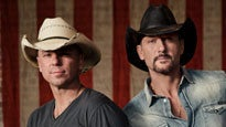 presale password for Kenny Chesney tickets in Minneapolis - MN (Target Field)