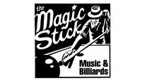 Magic Stick Tickets