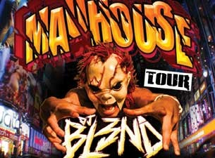 DJ Bl3nd Tickets