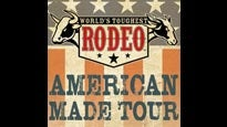 Worlds Toughest Rodeo discount offer for show in Raleigh, NC (PNC Arena)