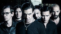 Rammstein pre-sale passcode for early tickets in Tacoma