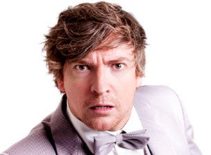 Rhys Darby Tickets