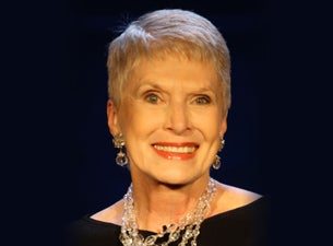 CIVIC ARTS PLAZA presents JEANNE ROBERTSON