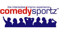 ComedySportz Tickets