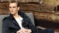 Aaron Carter at Knickerbockers