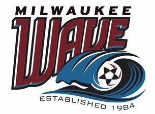 Milwaukee Wave vs. Kansas City Comets