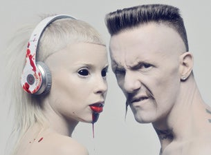 Die Antwoord - House Of Zef USA Tour 2019