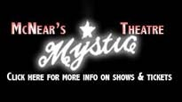 Mystic Theatre Tickets