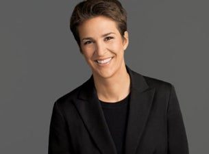 Rachel Maddow Tickets