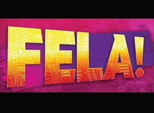 Fela (Chicago) Tickets