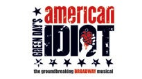 Green Day's American Idiot (Chicago) pre-sale password for hot show tickets in Chicago, IL (Cadillac Palace)