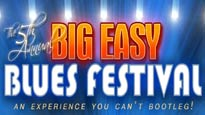 presale password for 6th Annual Big Easy Blues Festival with Mel Waiters and more! tickets in New Orleans - LA (UNO Lakefront Arena)