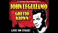 John Leguizamo presale password for early tickets in Newark