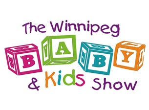 Winnipeg Baby and Kids Show Tickets