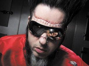Wayne StaticTickets