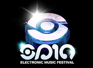 Spin Music Festival Tickets