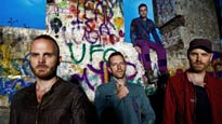 Coldplay presale code for early tickets in Auburn Hills