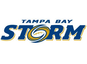 Tampa Bay Storm Tickets