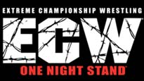 Extreme Championship Wrestling Tickets