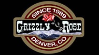 Grizzly Rose Tickets