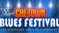 Chi-Town Blues Festival at Star Plaza Theatre